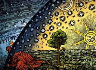 O despertar para um novo mundo