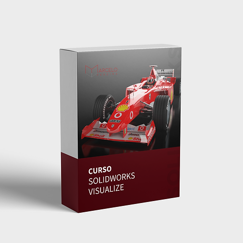 SolidWorks Visualize