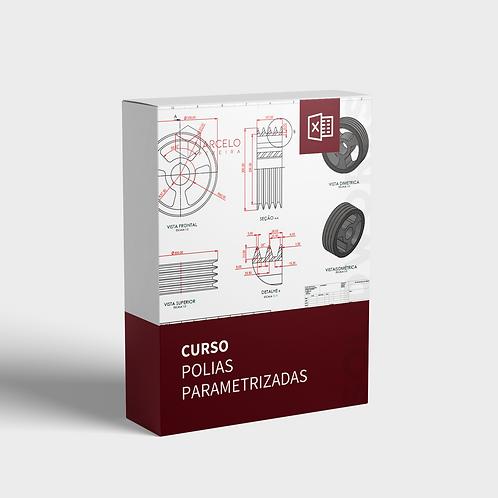 Polias Parametrizadas - TABELA EXCEL