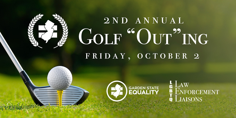 """2nd Annual Golf """"OUT"""" ing - Save the Date!"""