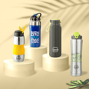 Hydration - Insulated Bottles
