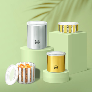 Storage - Jade Series
