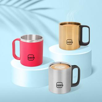 Serve - Mugs