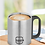 Thumbnail: Basik Astra Double-walled Tea Cup, Set of 4