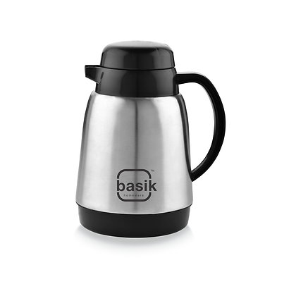 Basik Florina Stainless Steel Insulated Flask