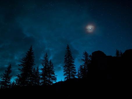 Starting Off In Backyard Astronomy