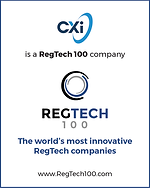 CXi Software - Top 100 RegTech Company