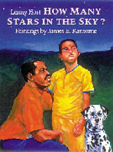 How Many Stars in the Sky?   Lenny Hort and James E. Ransome