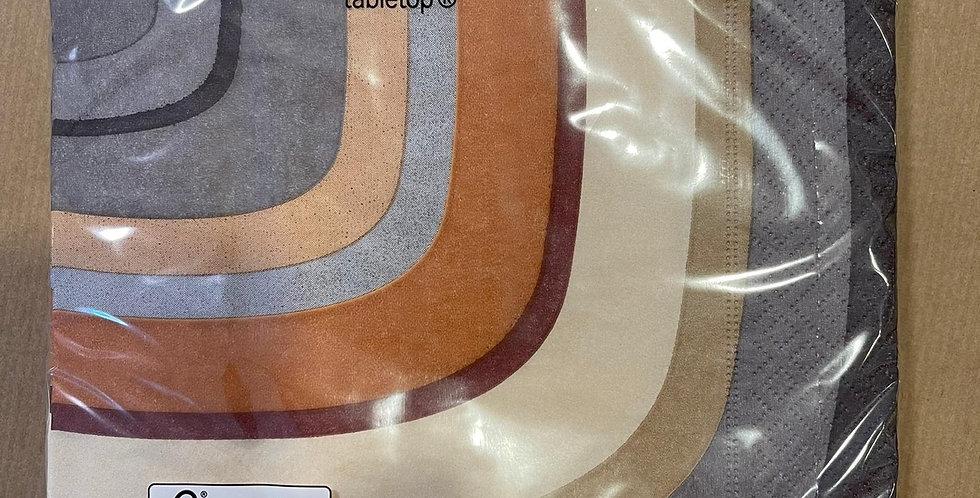 מפיות נייר מהודרות 2