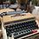 Thumbnail: מכונת כתיבה וינטג
