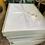 Thumbnail: מפת ז׳אקרד לבנה באריזה מהודרת