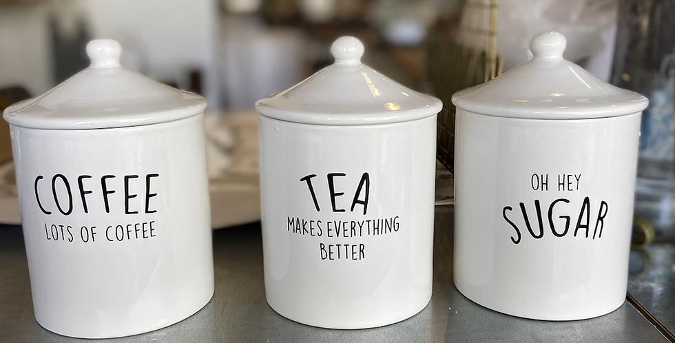 תה קפה סוכר (וחיוך )