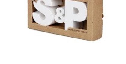 מלח פלפל s&p