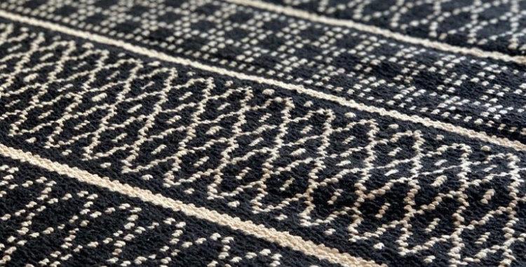 שטיח כותנה