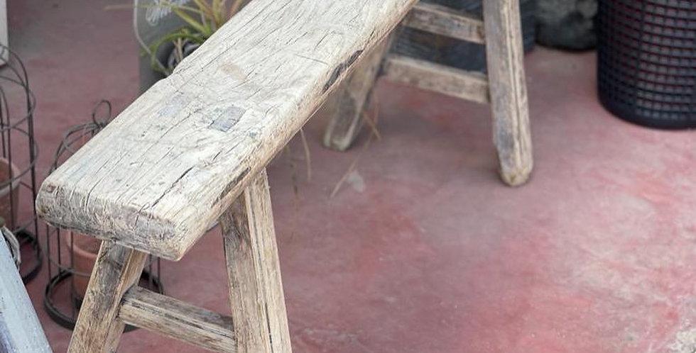 חמור עץ ממוחזר (ההובלה אינה כלולה במחיר)