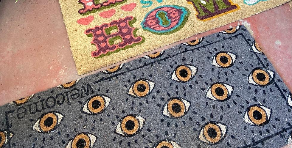 שטיח סף - מציאון