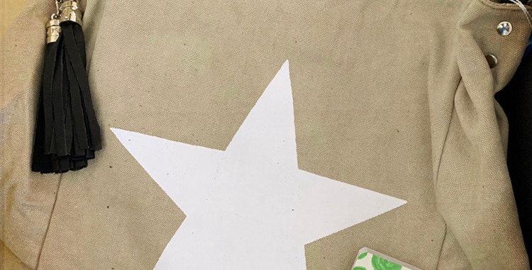 תיק כוכב