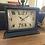 Thumbnail: שעון שולחני שחור