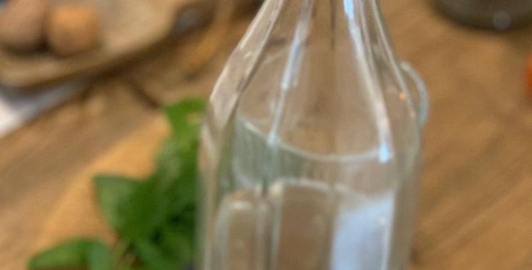 בקבוק זכוכית