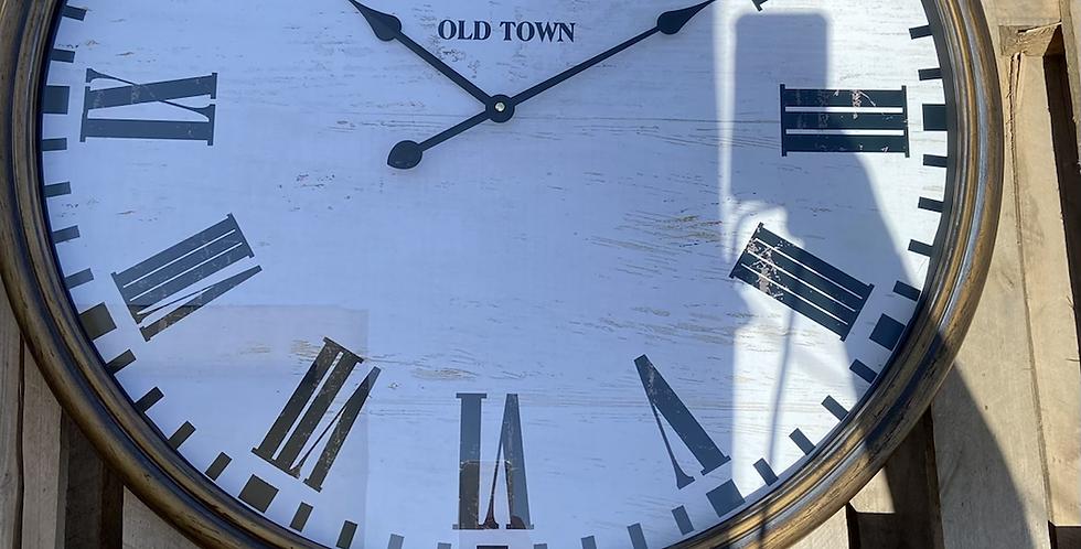 שעון ענקי **איסוף עצמי בלבד**