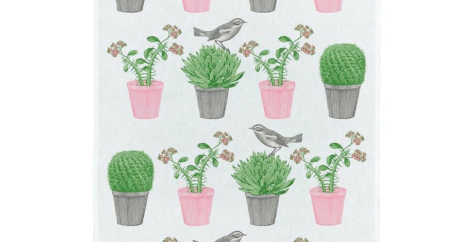 מגבת מטבח cactus & bird