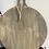 Thumbnail: מגש עץ עגול בניחוח וינטג׳
