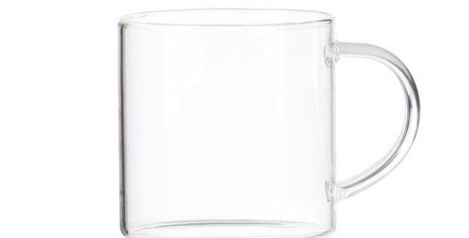 מאג זכוכית מפנק מארז של 4