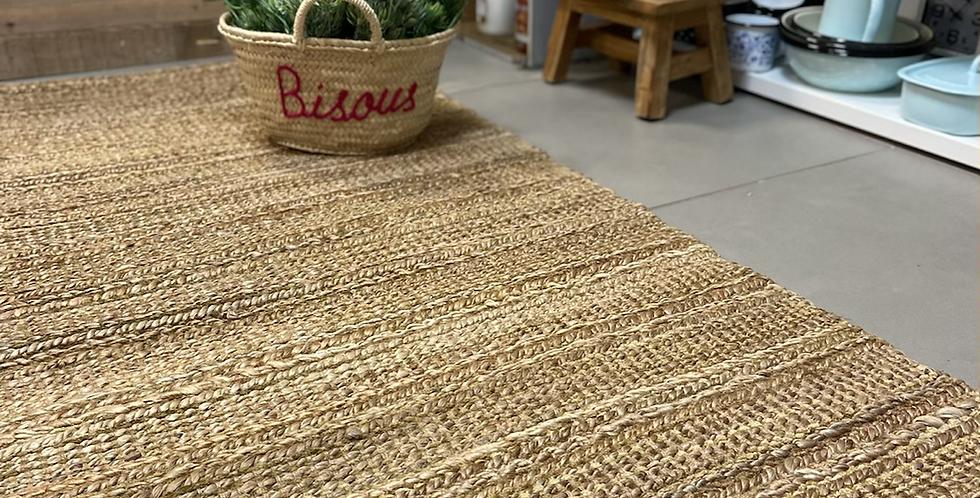 שטיח חבל משודרג