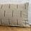 Thumbnail: כרית פשתן סטונווש קווים שחורים