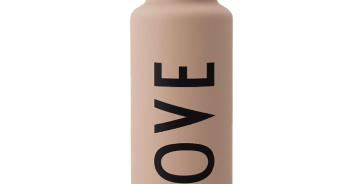בקבוק תרמי love וורוד