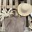 Thumbnail: כובע קש רקמת איקסים