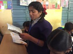 Banasvadi Government School