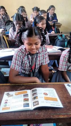 Sri Ayyappan School