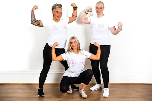 Breast Health Awareness NORKS T-Shirt