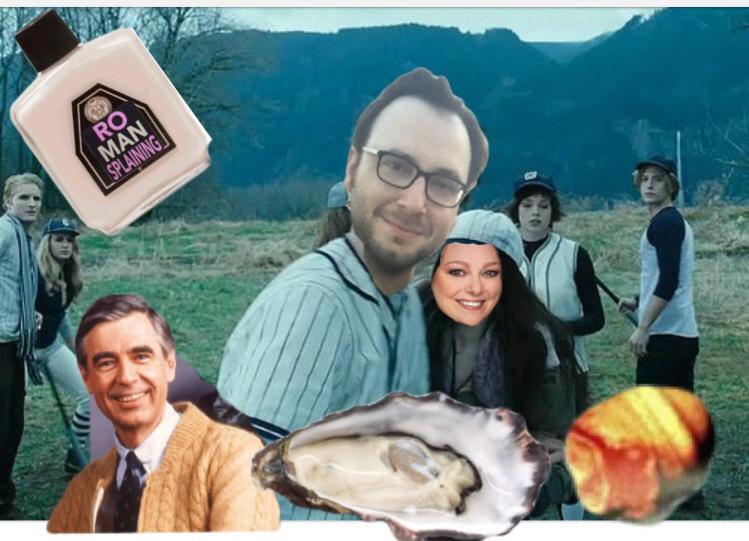 romansplaining twilight podcast episode 232 baseball game