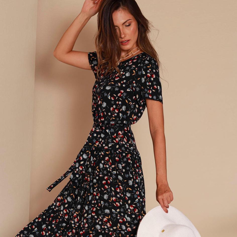Vestido Vibe