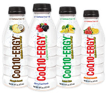 Healthy CoQ10-ERGY 16 Once Drinks
