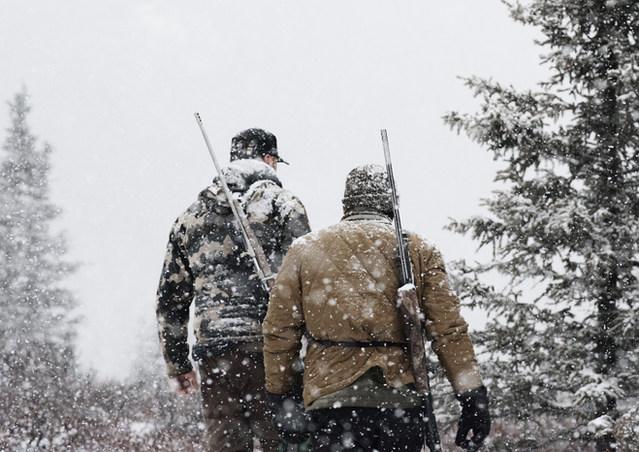 Alaskan Hunt