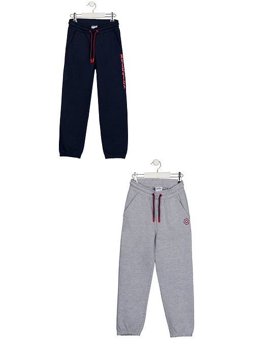 Pack dos pantalones avengers