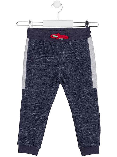 Pantalon de punto sport