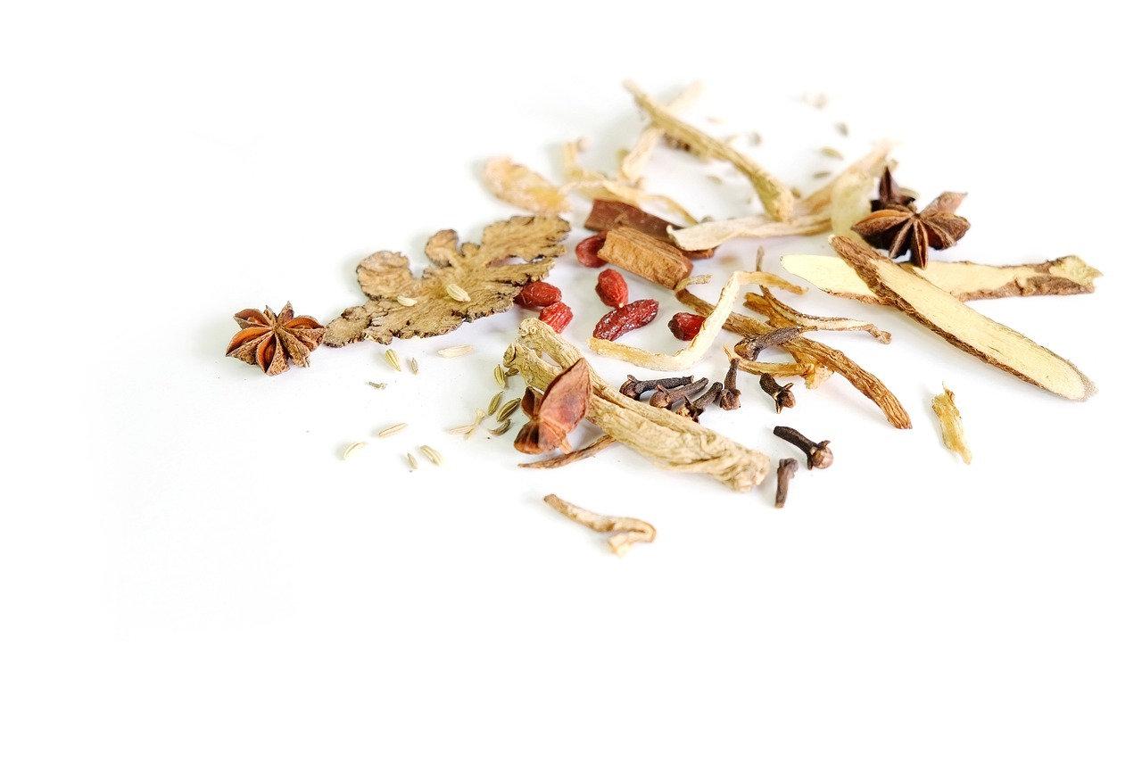 Herbal Medicine & Nutrition Consultation