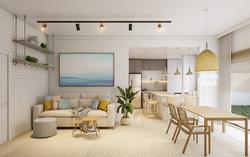 Apartamento IM