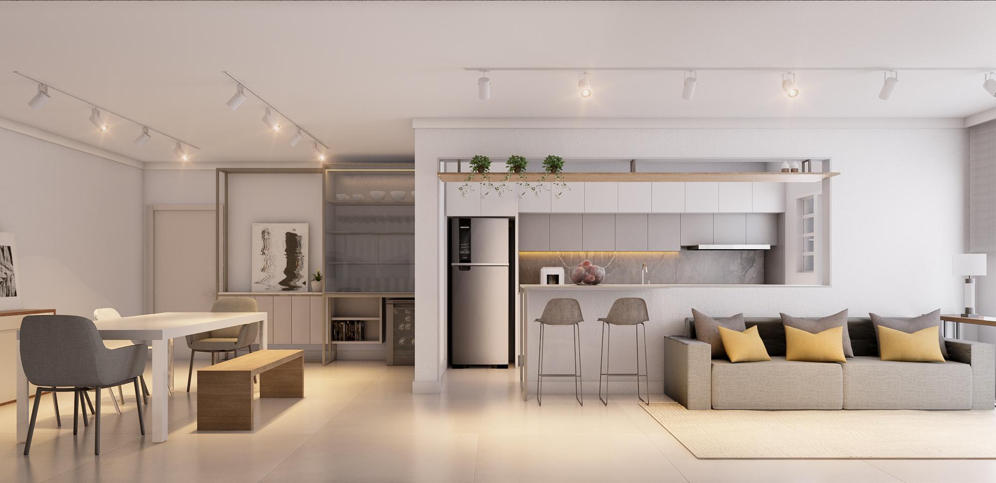 Apartamento AI