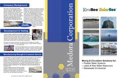 company-brochure-honeycomb-design