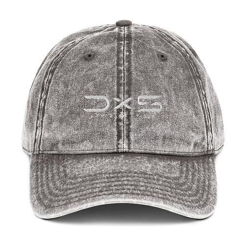 Vintage Hat 121