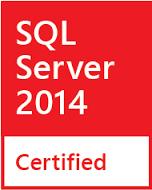 Certification SQL Server 2014