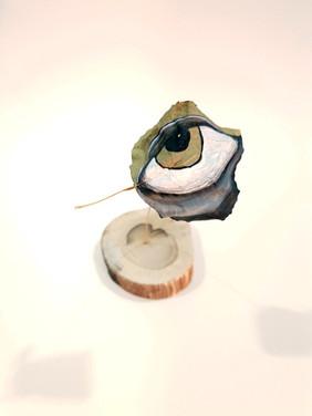 Evolutive N°58 Feuille original 2017