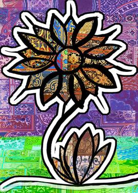 Printflower