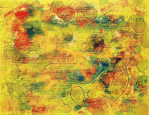 Symphonie au jaune mineur
