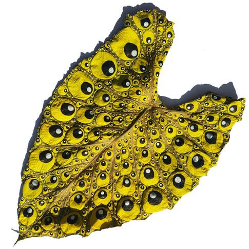 Le rayon jaune